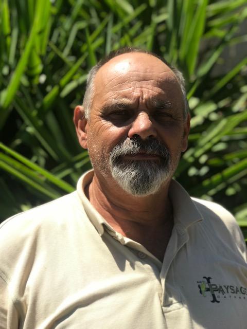 Loïc Le Piver - Jardinier / Paysagiste chez Paysage Cathare