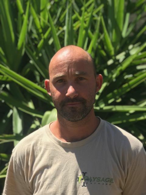 Fabien Le Piver - Jardinier / Paysagiste chez Paysage Cathare