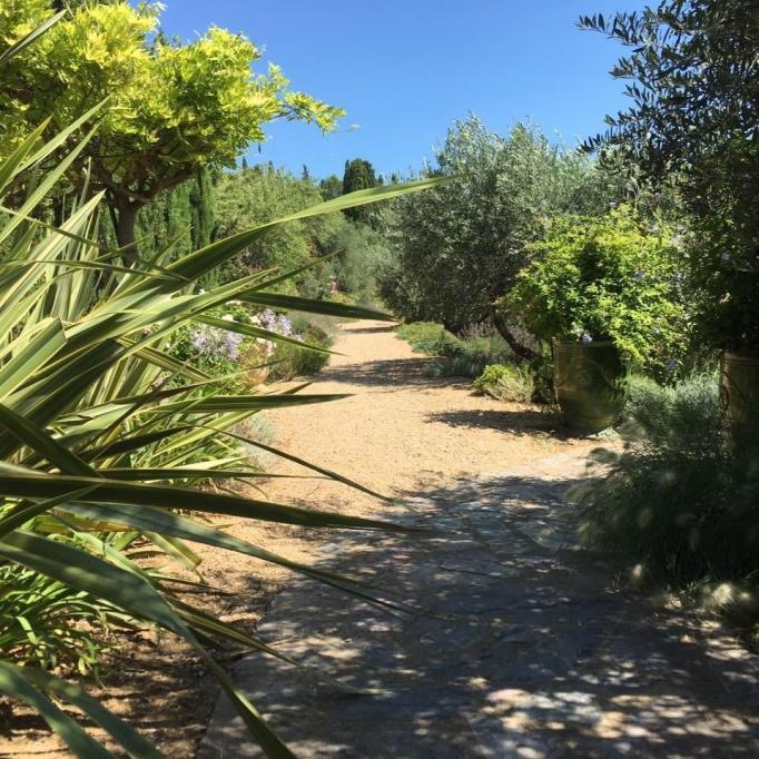 Entretien des espaces verts ponctuellement ou régulièrement