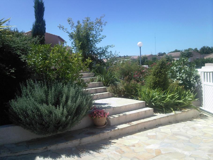 Création de jardins pour particulier et professionnel